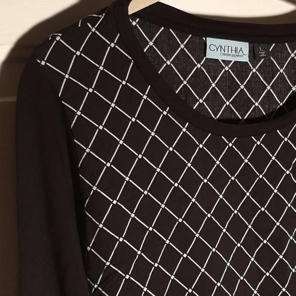 Cynthia Rowley Tops - 3/$19 Cynthia Rowley designer top *Neiman Marcus